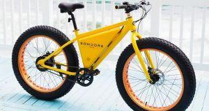 Sondors Electric Bike
