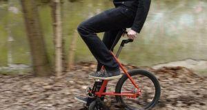 Meet the half bike (2)