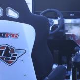 Simulador de coche - DRIVE SEAT 500RC