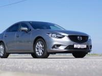 Mazda6 CD150 Attraction