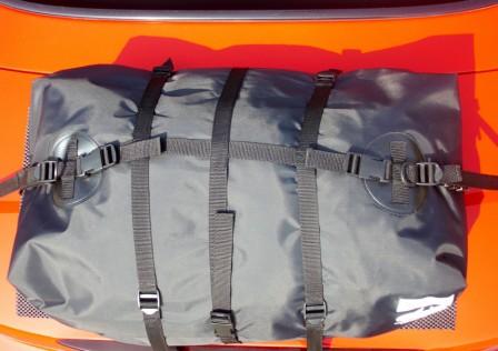 Auto Gepäckträger