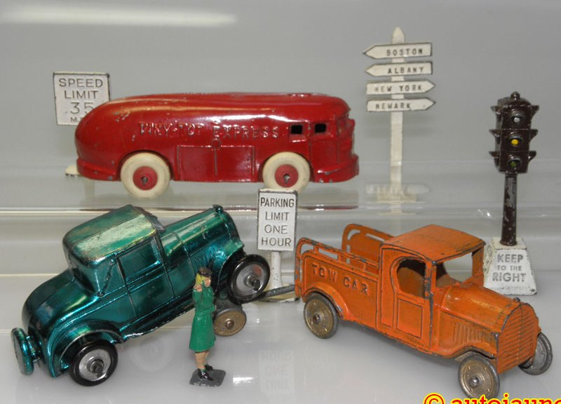 Camions du futur