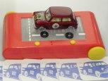 Safari Rallye en Mini