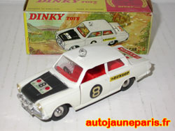 Dinky Toys Ford Cortina