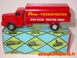 Scania Vabis Firma transporten