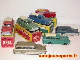 Opel Caravan Vilmer