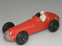 Charbens : Alfa Romeo 152