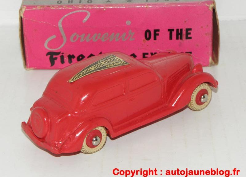 Ford Firestone