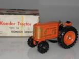 Kondor tracteur