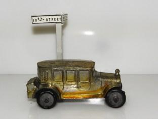 Kansas taxi