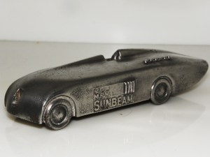 Sunbeam 1000HP promotionnelle