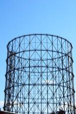 environnement de l'usine Montemartini