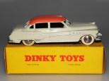 Dinky Toys essai de couleur de Buick Roadmaster