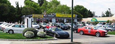 Used Car Dealerships Santa Cruz CA | Auto Trade Center