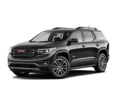 GMC Acadia   Specs of wheel sizes  tires  PCD  Offset and Rims     GMC Acadia C1XX SUV