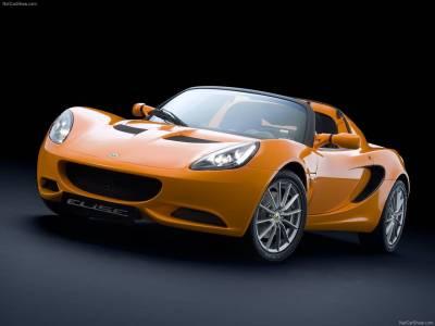 2011 Lotus Elise | Automobile