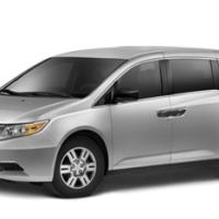Honda Odyssey 2013, ¿la mejor minivan?