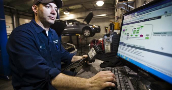 Independent Auto Repair