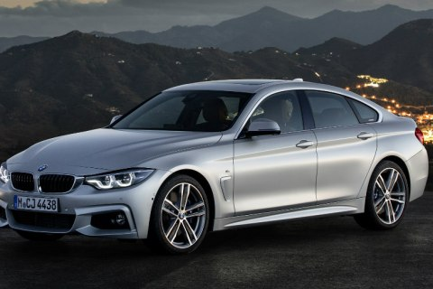 The BMW 4 Series is an Easy Choice for Your Luxury