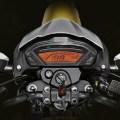 Honda, Honda MegaPro Injeksi Speedometer: Honda Trigger 150 : Inikah Wujud Honda Mega Pro Injeksi?