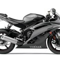 Motor Baru, Yamaha YZF R6 Grey: Yamaha R6 Disinyalir Akan Hadir di Indonesia
