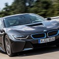 BMW, BMW I8 HD Wallpaper: BMW i8 Electric : Generasi Baru Mobil Sport BMW