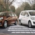 Honda, Wallpaper Honda Mobilio Vs Suzuki Ertiga: Perbandingan Honda Mobilio vs Suzuki Ertiga