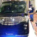 Daihatsu, Daihatsu New Luxio Sahabat Elegan: Gallery Foto Daihatsu Luxio Facelift 2014 and Impresi Pertama