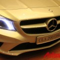 Mercedes-Benz, Mercedes CLA LED: First Impression Review Mercedes-Benz CLA 200 Indonesia