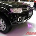 Mitsubishi, Mitsubishi Pajero Sport Bensin: First Impression Mitsubishi Pajero Sport V6 3.0 Bensin