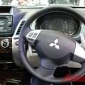 Mitsubishi, Mitsubishi Pajero Sport Dashboard: First Impression Mitsubishi Pajero Sport V6 3.0 Bensin