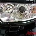 Mitsubishi, Mitsubishi Pajero Sport Lamp Washer: First Impression Mitsubishi Pajero Sport V6 3.0 Bensin
