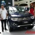 Mitsubishi, Mitsubishi Pajero Sport: First Impression Mitsubishi Pajero Sport V6 3.0 Bensin