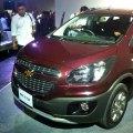 Chevrolet, Chevy Spin Crossover Activ: Chevrolet Spin Activ Bergaya Crossover Resmi Diluncurkan