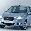 Datsun, Datsun On DO: Datsun on-Do Sedan Diluncurkan di Rusia