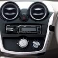 Datsun, Datsun Go Panca Dashboard Hitam: Ini Daftar Lengkap Aksesoris Datsun Go Panca Indonesia