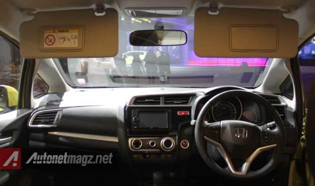 Dashboard-Honda-Jazz-RS-Indonesia