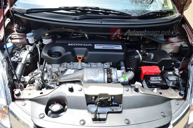Mesin Honda Mobilio Diesel 1.5 i-DTEC
