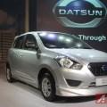 Datsun, Datsun GO Indonesia: First Impression Review Datsun GO Panca Hatchback 5 Seater