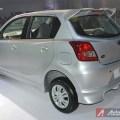 Datsun, Datsun GO Tanpa Buntut: First Impression Review Datsun GO Panca Hatchback 5 Seater