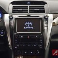 International, Head Unit Toyota Camry Facelift 2015: Toyota Camry Facelift 2015 Hadir di Rusia