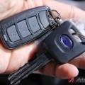 Datsun, Kunci Immobilizer Datsun GO Panca Alarm: First Impression Review Datsun GO Panca Hatchback 5 Seater