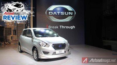 Wallpaper-review-Datsun-GO-Pendek – AutonetMagz :: Review Mobil dan Motor Baru Indonesia