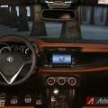 Alfa Romeo, Dashboard Alfa Romeo Giulietta Indonesia: Alfa Romeo Indonesia Akan Hadir Lewat Garansindo!