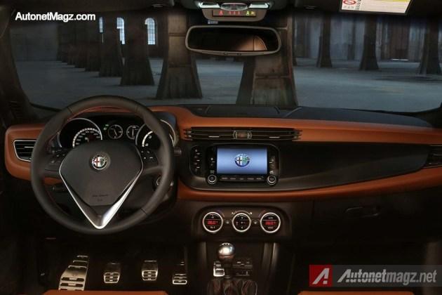 Dashboard-Alfa-Romeo-Giulietta-Indonesia