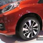 Berita, Honda Brio Rs Pelek: First Impression Review Honda Brio RS 2016