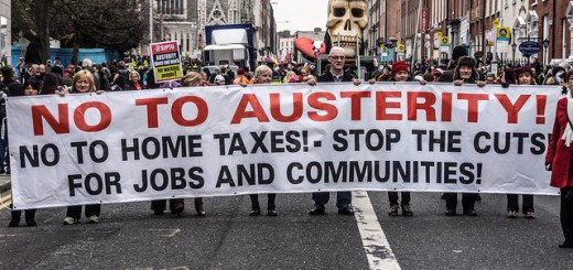 austerity-protest