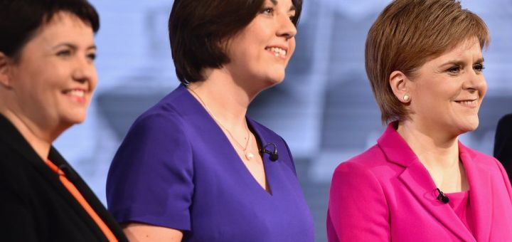 Female Party Leaders