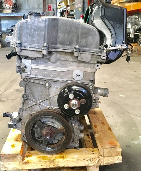 Chevrolet Colorado GMC Canyon Hummer H3 Engine 3 7L 2007   A   A     This