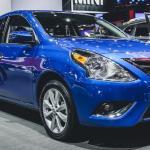 Nissan Versa 2015 a precios desde $ 14,990 en Perú